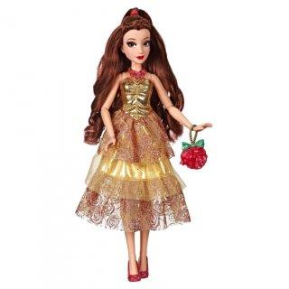 Disney Princessdeluxe Style Belle 26 Cm Gold