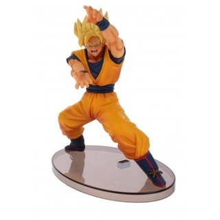Dragon Ball Superkollektivfigur Goku 17 Cm