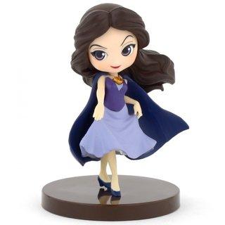 Disney Bösewichte Ii A: Vanessa 10 Cm Lila