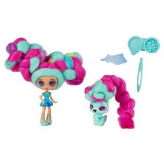 Abbildung Candylocks Ocean Spray & Rickcoon Mehrfarbig