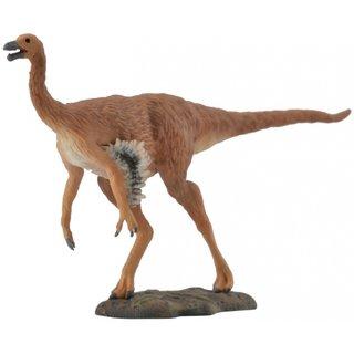 Dinosaurier Prehistorie Struthiomimus 11 X 6,5 Cm