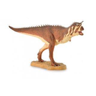 Spielfigur Karnotaurus Orange 28 X 11 Cm