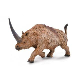 Spielfigur Elasmotherium Braun 26 X 14 Cm