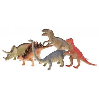 Spielset Dinosaurier 5-Teilig