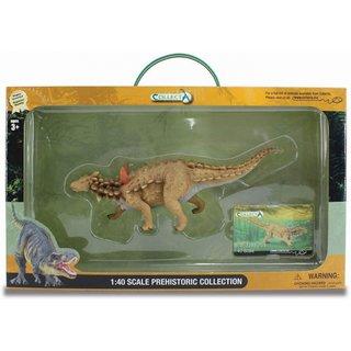 Vorgeschichte: Scelidosaurus Spielset 35 Cm