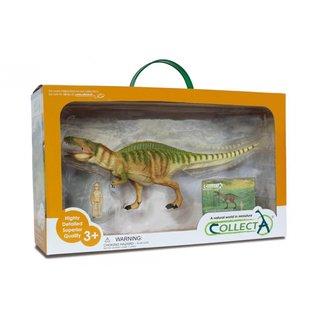 Vorgeschichte: Akrokanthosaurus Spielset 35 Cm Braun