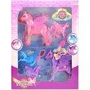Magie Pegasus Pferde Siebenteilige 15 Cm
