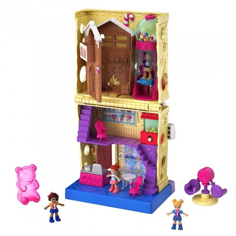 Pollyville Candy Store 30 Cm