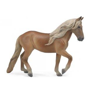 Pferde Peruanische Stute 16 Cm Braun