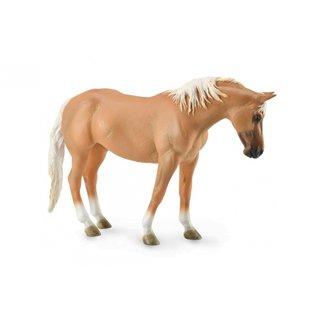 Spielfigur Pferd Beige 22 X 15 Cm