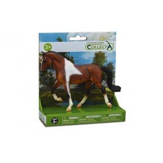 Pferde: Tennessee Wanderpferd 17 Cm Braun