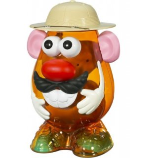 Spielset Mr. Potatohead Safari 40-Teilig 33 Cm