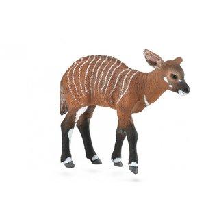 Wilde Tiere: Antilope 7 Cm Braun