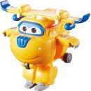 Pfandtransform-A-Bots! Donnie 6 Cm Gelb