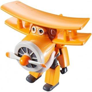 Transforming Verpfänden! Grand Albert 12Cm Orange