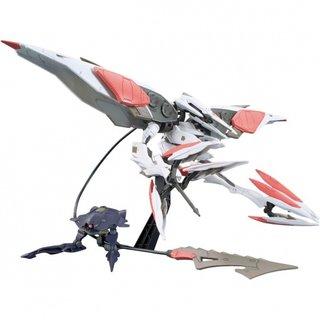 Gundam Ibo Bausatz Rüstung Hashmal 15 Cm Grau/Rot