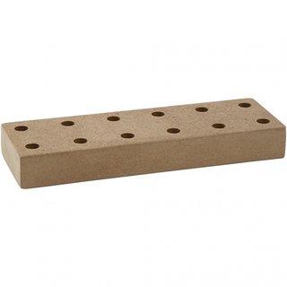 Stifthalter Holz 20X7X3 Cm