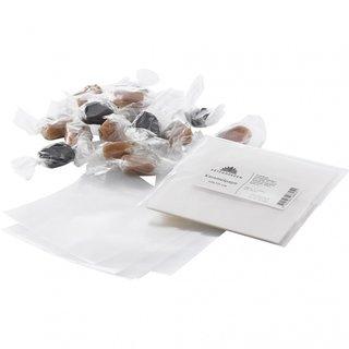 Karamellpapier 10 X 10 Cm 100 Stück