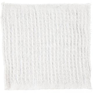 Tuch Baumwolle 25 X 25 Cm 12 Stück