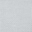 Aida-Tuch Weiß 150 Cm 1 Stück