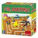 Vorbei Und Messung 1-10 Lernspiel