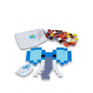 Pixel Art 4 Cm 150 Stück