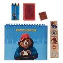 Paddington 13-Teiliger Stempel Und Zeichensatz