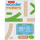 Wonder Makers Build It Out - Expansion Wood 25-Teilig