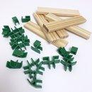 Bausatz Join Clipsholz 480-Teilig