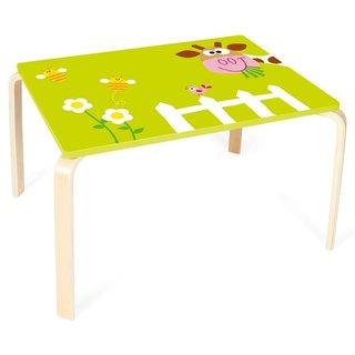 Deco: Tabelle Cow Marie
