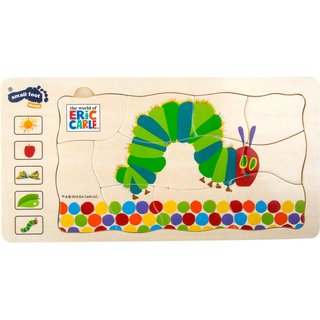 The Very Hungry Caterpillar 36-Teilige Puzzle