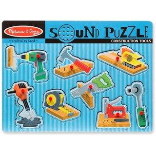 Formpuzzle Mit Tonwerkzeug 8 Stück