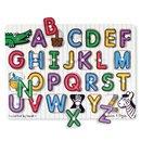 Alphabet Puzzle Englisch 26-Teilig