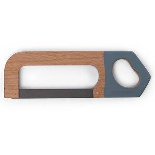 Eisensäge Holz Braun/Grau 20 Cm