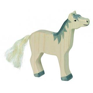 Wooden Horse Light