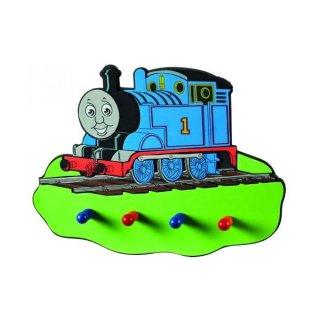 Thomas & Friends - Kindergarderobe Wandhaken